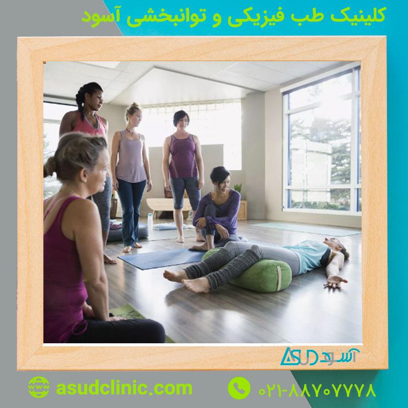 4 تمرین ورزشی برای داشتن زانوهایی سالم